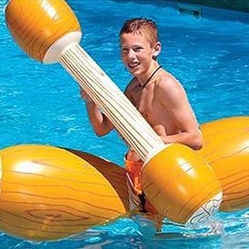 Juego de piscina hinchable seguro para juegos de agua para niños ...