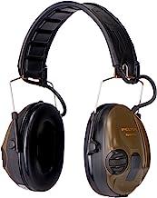 3M MT6H210F-478-GN Cuffia di Protezione, 26 dB, Pieghevole, Verde