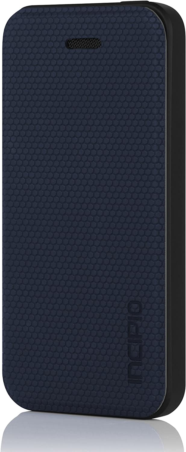 Incipio LGND Case for iPhone 5S - Retail Packaging - Navy Blue