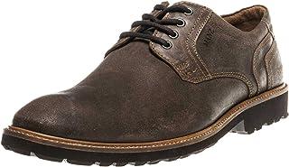 Manz Firenze, Zapatos de Cordones Derby Hombre