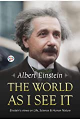 The World as I See It (English Edition) eBook Kindle