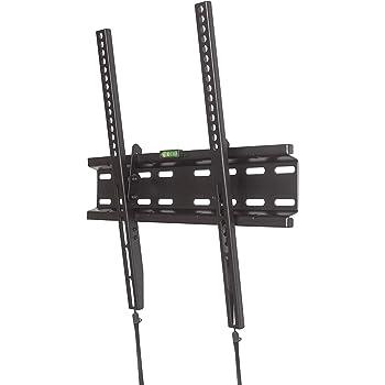 "ATHLETIC Soporte de Pared para TV de 23""- 55"" LED/LCD/Plasma TV Extensible Inclinable - Carga Máx. 35 kg - VESA Máx. 400x400mm"