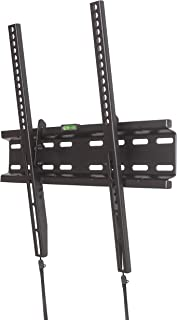 "ATHLETIC Soporte de Pared para TV de 23""- 55"" LED/LCD/Plasma TV Extensible Inclinable - Carga Máx. 35 kg - VESA Máx. 400x4..."