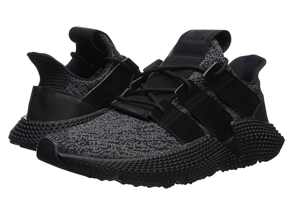 adidas Prophere (Black/Black) Men's Running Shoes