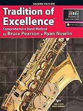 W61XE – Tradition of Excellence Book 1 – Alto Saxophone Book PDF