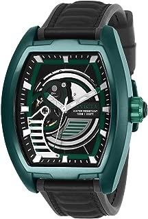 Invicta Men's Multi Color Dial Silicone Band Watch - IN-26892