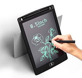 8.5 Inch Graphic Drawing Tablet Portable Electronic Board Colorful LCD Writing Board Graphics Tablet for Kids and Adults, ...