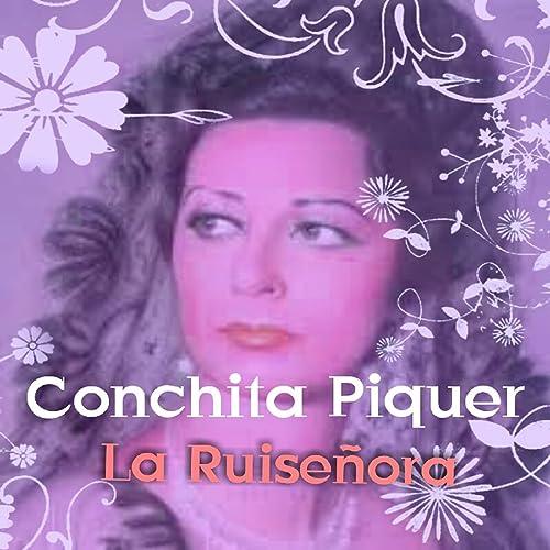 La Ruiseñora de Conchita Piquer en Amazon Music - Amazon.es