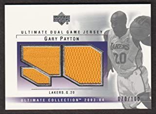 Best 2003 04 ultimate collection basketball Reviews