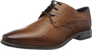 bugatti 311909011100, Zapatos de Cordones Derby Hombre