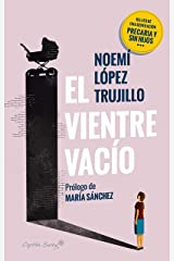 El vientre vacío (ENSAYO) (Spanish Edition) Format Kindle