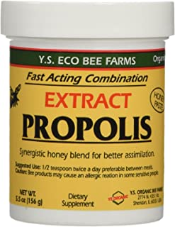 Ys Bee Farms, Bee Propolis Extract, 5.5 Ounce