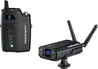 Audio-Technica System 10 ATW-1701 Portable Camera Mount Wireless System