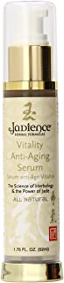 Vitality Anti-Aging Serum - Hyaluronic Acid Smoothes Facial Fine Lines & Wrinkles - Brighten & Tone