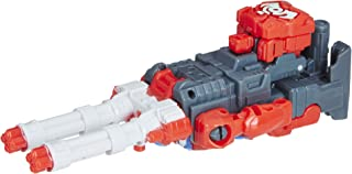 Transformers: Generations Power of The Primes Micronus Prime Master