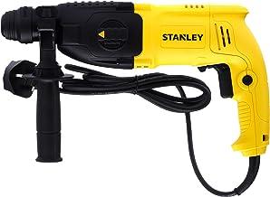 Stanley Power Tool,Corded 24mm 780W 3 Mode SDS-Plus Hammer Kitbox,SHR243K-B5
