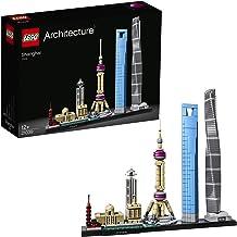 LEGO Architecture, Multi-Colour, 21039