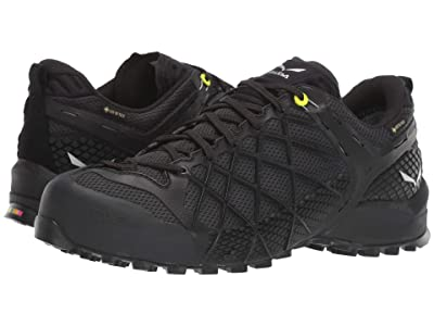 SALEWA Wildfire GTX (Black Out/Silver) Men