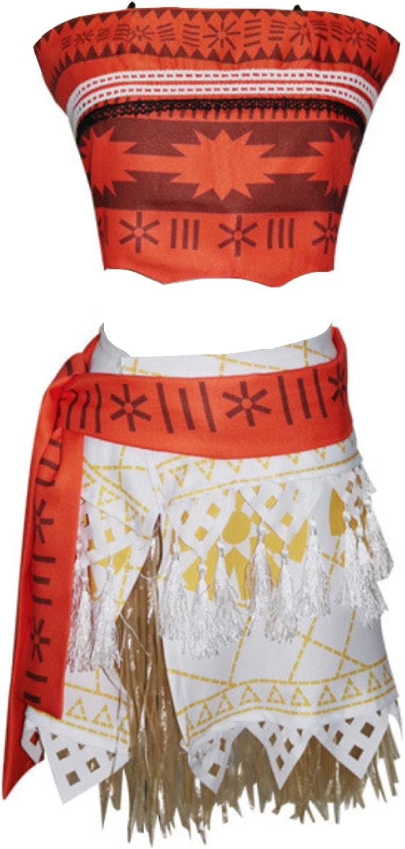 Kleid Kostüm Cosplay Typ Vaiana Moana Damen Kostüm Karneval vaidr03 – Größe XXL B078S9N33R Won hoch geschätzt und weithin Grünraut im in- und Ausland Grünraut  | Rich-pünktliche Lieferung