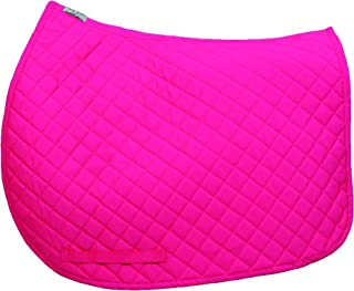Best small pony saddle cloth Reviews