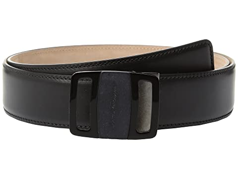 Salvatore Ferragamo Vara Buckle Belt - 679775