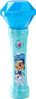 Fisher-Price Nickelodeon Shimmer & Shine, Shine Genie Gem Microphone