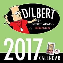 Dilbert 2017 Wall Calendar