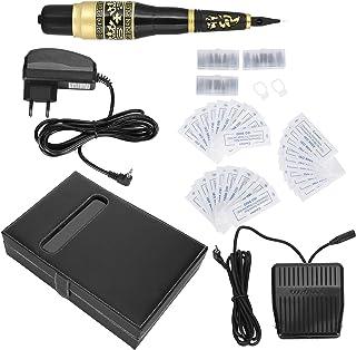 Professionele Elektrische Microblading Tattoo Machine Wenkbrauw Lip Tattoo Machine Tattoo Machine Multifunctionele Tattoo ...