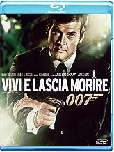 007 - vivi e lascia morire (blu-ray) Blu-ray Italian Import