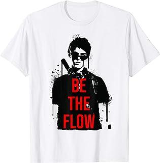 Netflix Daybreak Josh Be The Flow T-Shirt