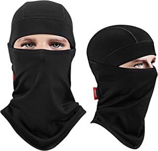 Best Aegend Balaclava Face Warmer Windproof Fleece for Men & Women - for Winter Cold Weather Skiing Cycling Running Hiking Review