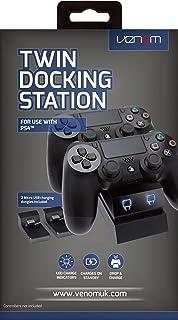 comprar comparacion Venom - Twin Docking Station (PS4)