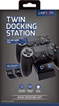 Venom - Twin Docking Station (PS4