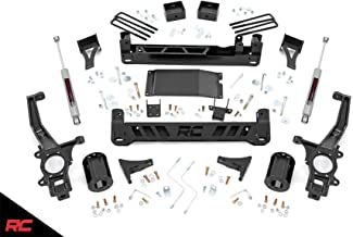 Best nissan pickup lift kit Reviews