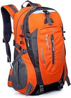 Nylon Black Backpack Waterproof Mens Back Pack Laptop Mochila Designer Backpacks Male Escolar S091