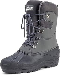 mens waterproof winter hiking boots