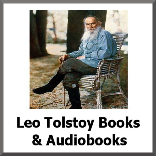 Leo Tolstoy Books & Audio