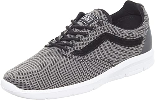 zapatos Vans Iso 1.5 Reflective-negro