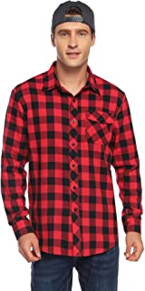 flannel with shirt