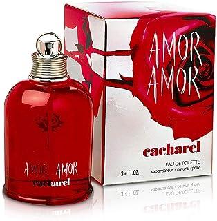 Amor Amor De Cacharel Eau De Toilette Feminino 100 ml
