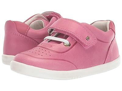 Bobux Kids I-Walk Ryder (Toddler) (Pink/Raspberry) Girl
