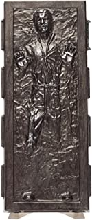 Star Wars The Black Series Han Solo (Carbonite) 15-cm-Scale Star Wars: The Empire Strikes Back 40th Anniversary Collectibl...
