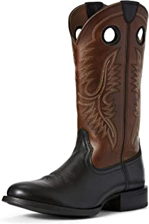 Men's Sport Big Hoss Western Boot