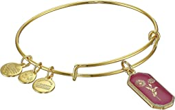 Medieval Blessing - Marigold Expandable Wire Bangle