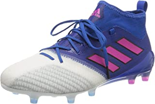adidas Ace 15.1 FG/AG Leather Pro Mens Soccer Boots/Cleats