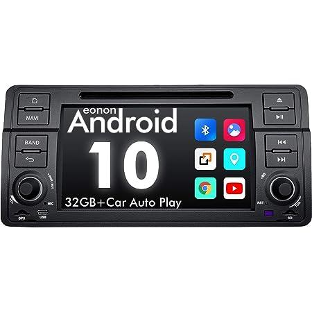 Eonon Ga9450 7 Inch Lcd Android 10 Car Stereos For Bmw Elektronik