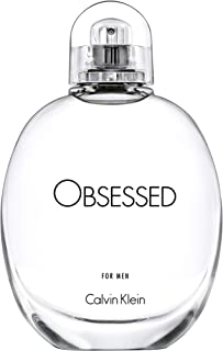 Calvin Klein Obsessed Perfume For Men, 125 ml