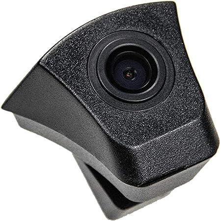 Hd Frontkamera Einparkhilfe Einfache One Klick Elektronik
