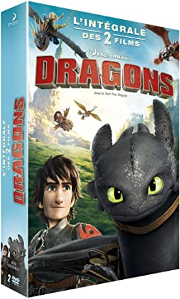 Dragons : la collection ultime - Dragons & Dragons 2