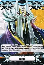 Cardfight!! Vanguard - Imaginary Gift [Force] - Monarch Sanctuary Alfred - V-GM/0078EN - PR